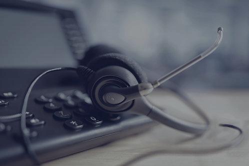 Contact center y seguimiento a clientes