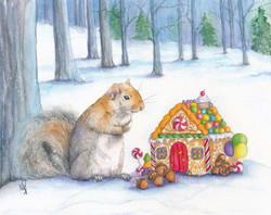 Squirrel's Delight
