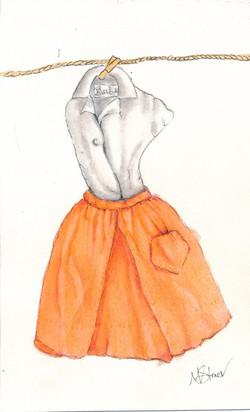Barbie Clothes #2