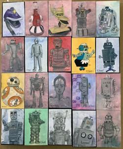 Robot Series 2020