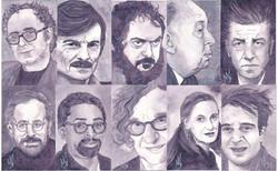 2018 The Directors