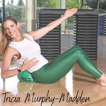 Tricia Murphy Madden Featured Presenter.