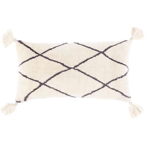 Braith Pillow Cover