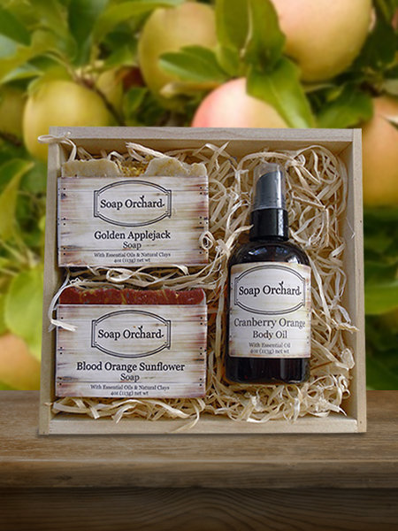 Mini Orchard Mix