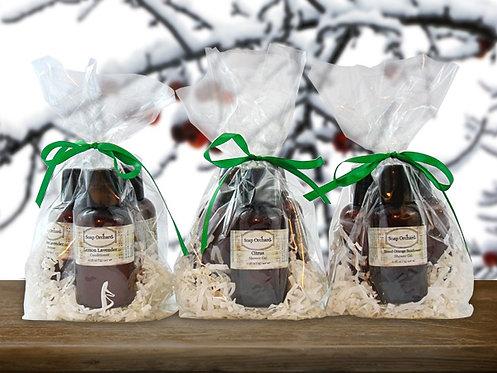 Orchard Mini Muti-Bottle Mix Gift