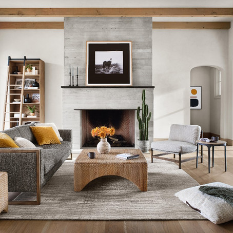 Tips To The Seating For Your Living Spaces