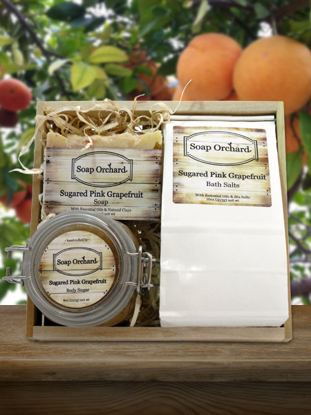Orchard Mix Gift