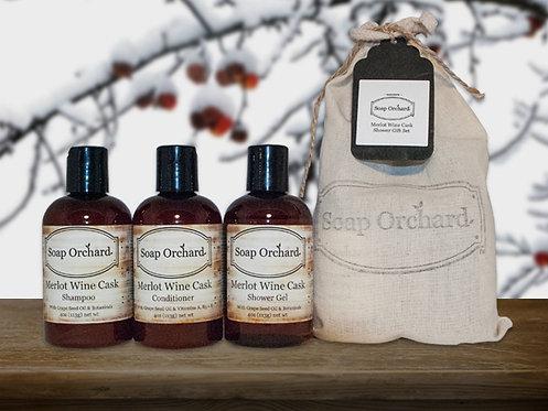 Orchard  Petite Muti-Bottle Mix Gift