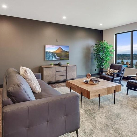 Why You Should Use Home Staging in Property Marketing