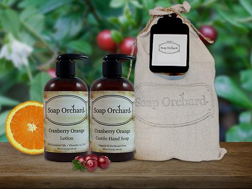 Orchard Sack Gift