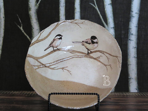 Chickadees Bowl