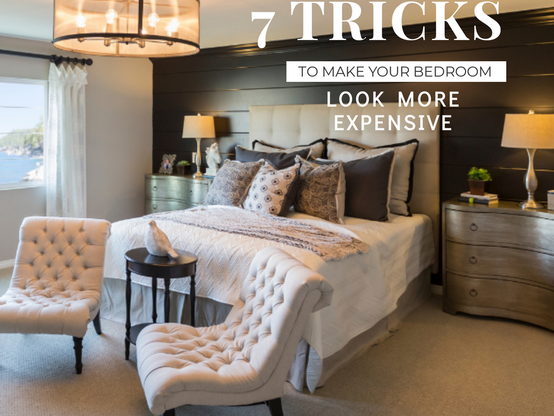 Tricks to a Luxury Bedroom