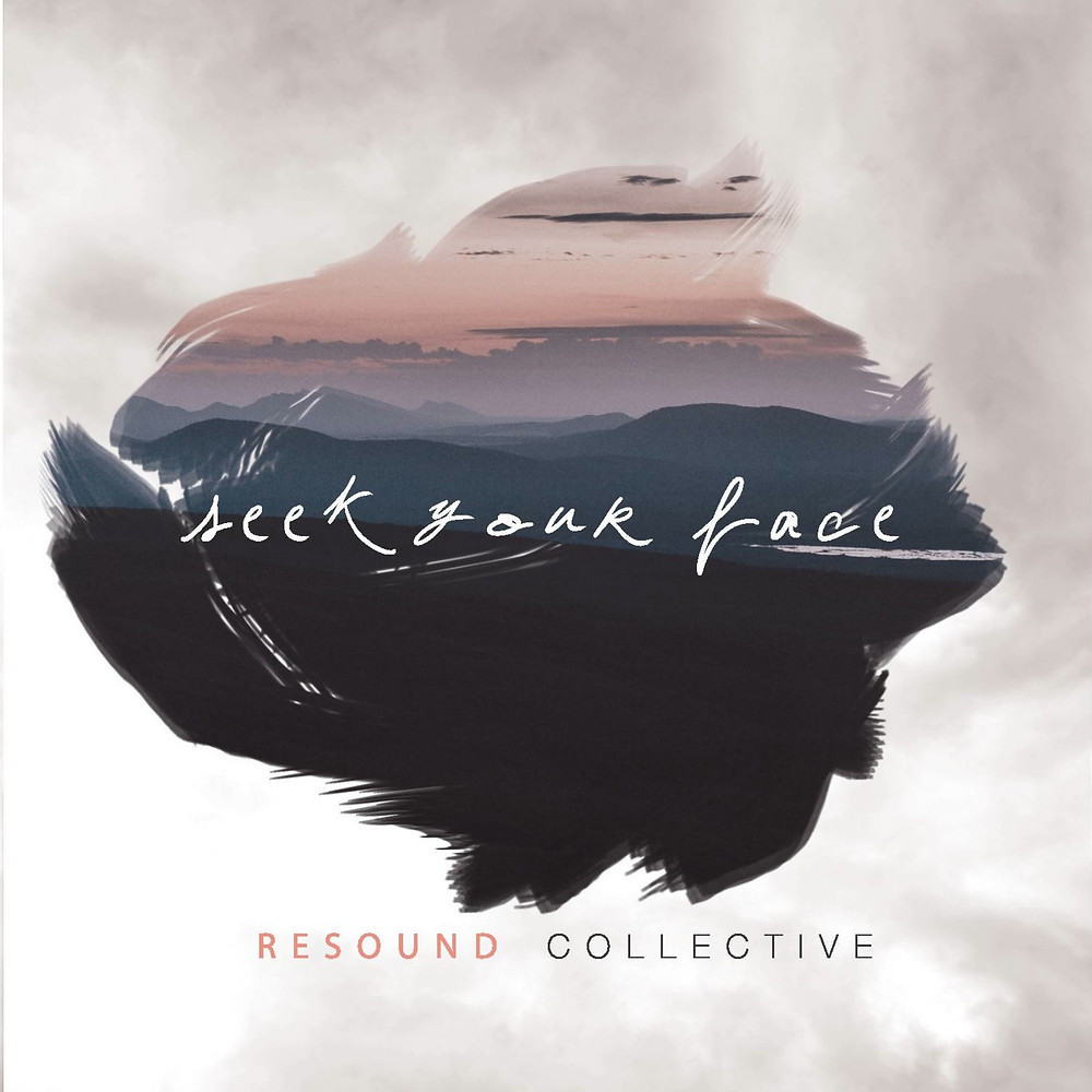 Seek Your Face EP Cover art 3000x3000
