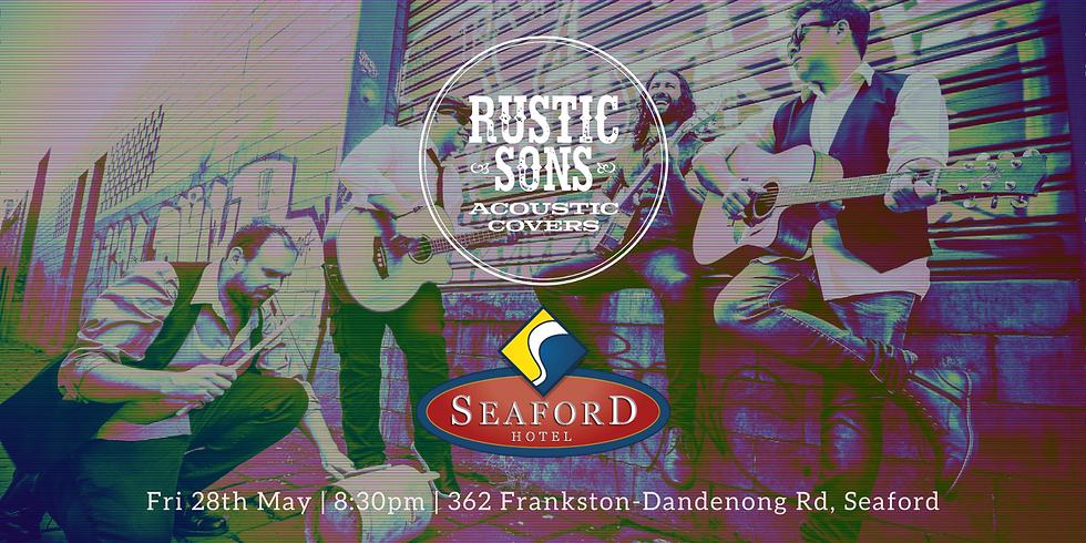 Seaford Hotel - Rustic Sons
