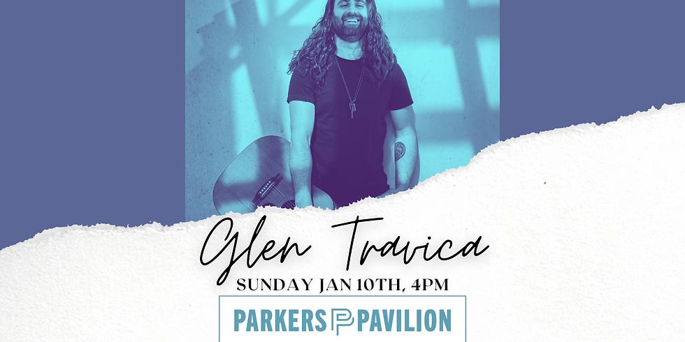 Parkers Pavilion - Glen Travica Solo
