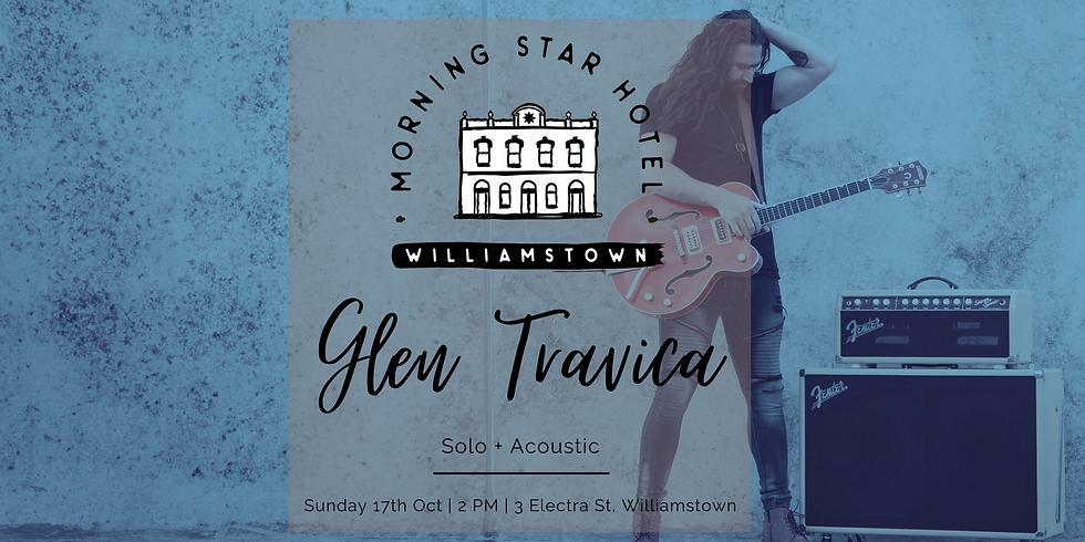 Morning Star Hotel - Glen Travica Solo
