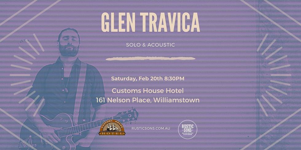 Customs House Hotel - Glen Travica Solo