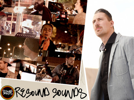Resound Sounds Launch - Tickets On Sale Now!