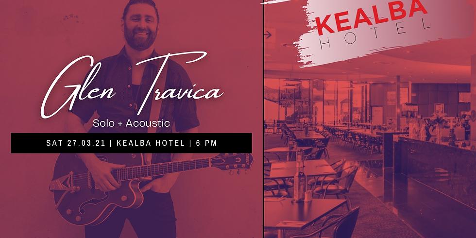 Kealba Hotel - Glen Travica Solo