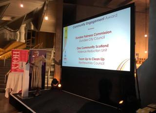 Scottish Public Service Awards