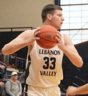 Trevor Hamilton - Carlisle High School - Lebanon Valley College