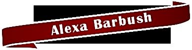 Alexa Barbush