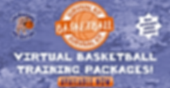 Basketball Survival Kit Online Training.