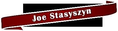 Joe Stasyszyn