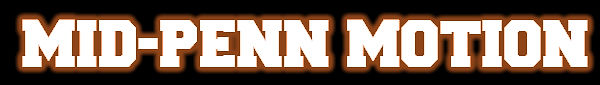 Mid Penn Motion Logo