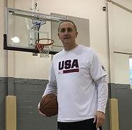 Joe Stasyszyn - USA Basketball speaker and 30 years of coaching and skill development experience