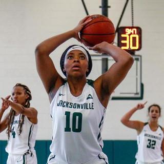 Kassidy Ingram - Trinity High School - Jacksonville University