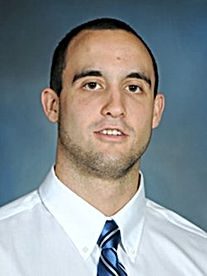 Jordan Stasyszyn - Carlisle High School - 3rd time all leading scorer - Division 1 Fairleigh Dickinson - Shippensburg University