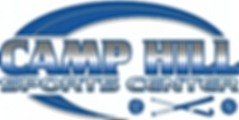 Camp Hill Sports Center logo.png