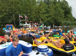 Float Down Fun