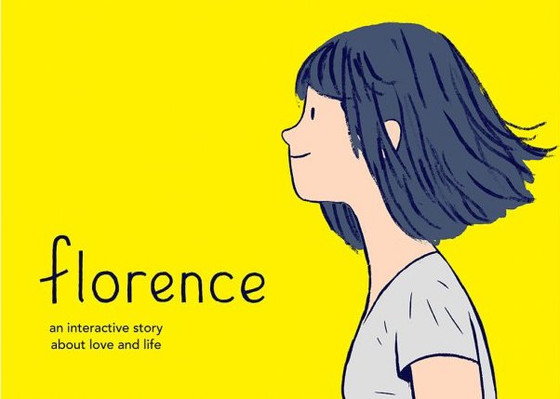 Florence: How touchscreen interactions can add to story
