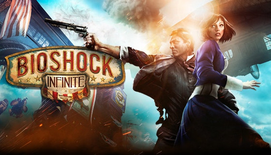 The Narrative Systems of BioShock Infinite