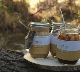 Cold Brew Packaging from Bluff Creek