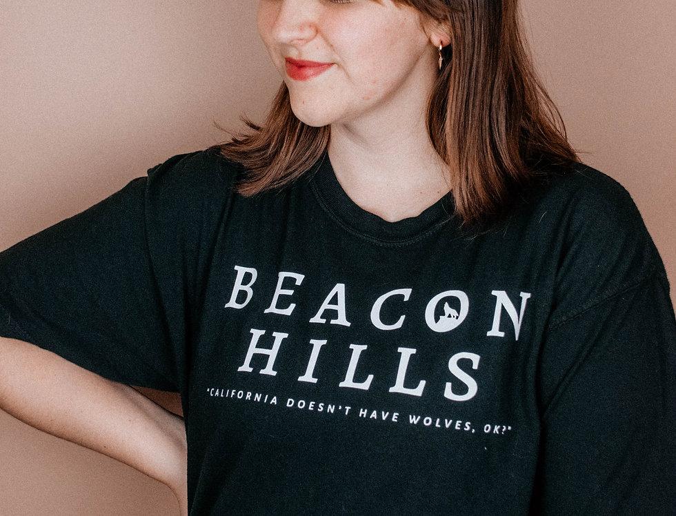 BEACON HILLS TEE