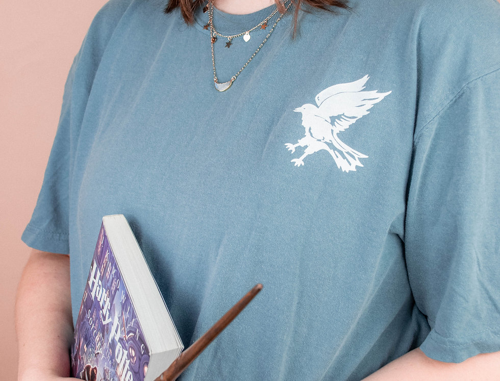 THE HOUSE OF RAVENCLAW TEE