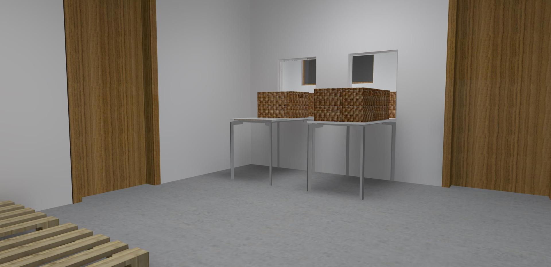 cuarto de alzas