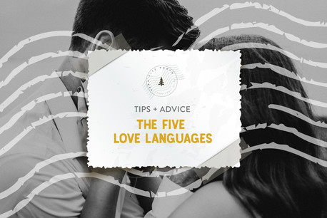 How the Love Languages Are Built Into Your Session