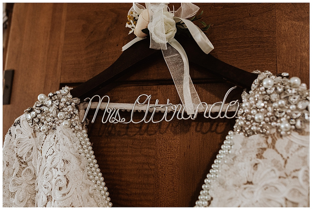 Bridal Details, Sara Fitz Co