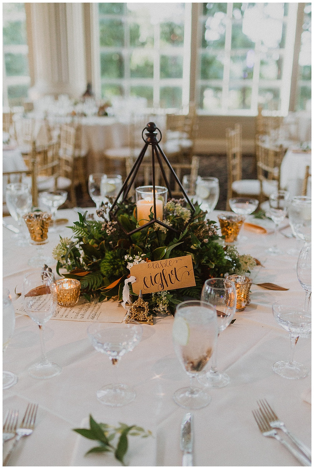 Boho Table Centerpieces