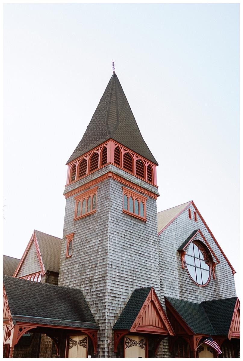Elberon Memorial Church