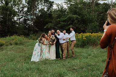 GALLERY 2019 - NINA AND BRENDON WEDDING