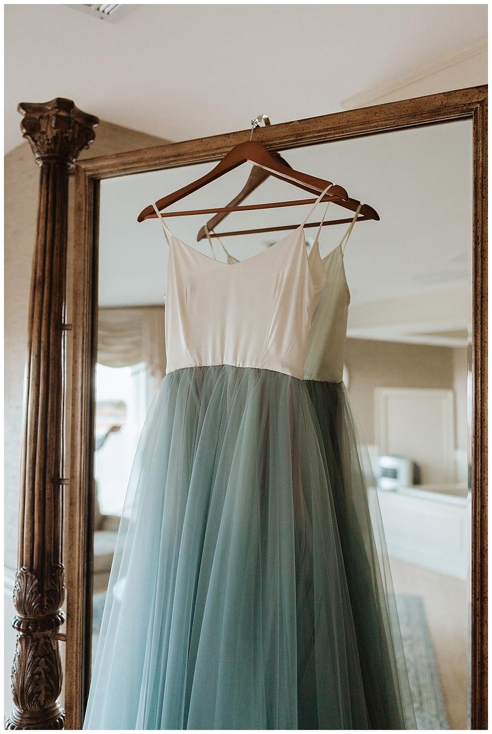 Mae Gown by Chantel Lauren