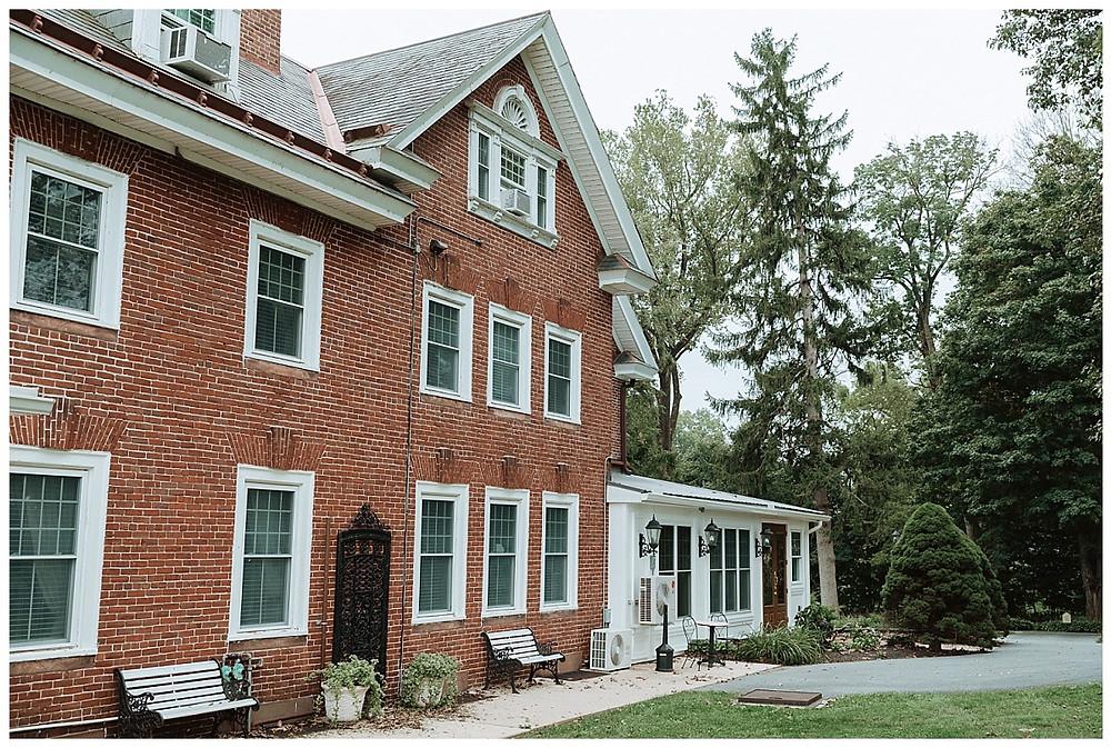 The Cameron Estate