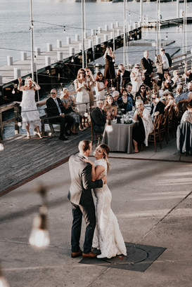 FAVORITES 2018 - BRIT AND PAT WEDDING IN
