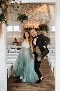 GALLERY 2019 - BRITTANY AND DENNIS WEDDI