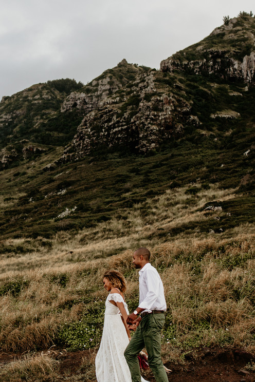 SNEAK PEEK 2019 - DANIELLE AND RYAN KE'A